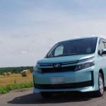 ヴォクシーの燃費(Xグレード 4WD)の実測値