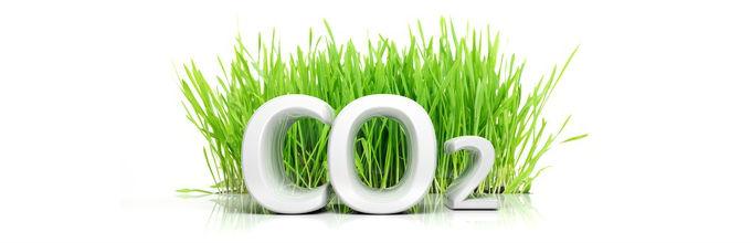 二酸化炭素 イメージ