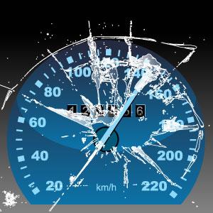 自動車事故 イメージ